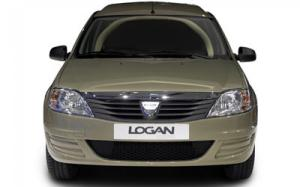 Dacia Logan 1.5 dCi Van Ambiance 50kW (70CV)  de ocasion en Teruel
