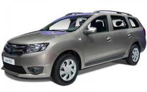 Dacia Logan MCV Laureate dCi 75