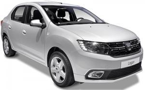 Configurador Dacia Logan