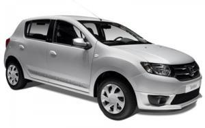 Foto 1 Dacia Sandero 1.2 Ambiance EU6 55 kW (75 CV)