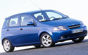 Foto 1 Daewoo Kalos 1.4 SE 61 kW (83 CV)