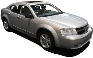 Dodge Avenger 2.0 V VT SE  de ocasion en Madrid