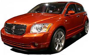Dodge Caliber 2.0 CRD SXT Sport 103 kW (140 CV)  de ocasion en Madrid
