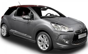 DS DS3 1.4 HDI Design 50kW (68CV)