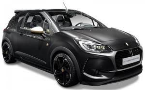 DS DS3 BlueHDi 100 Style 74 kW (100 CV)
