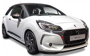 DS DS3 1.2 PureTech Performance Line 81 kW (110 CV)
