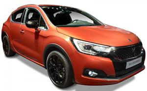 DS DS 4 Crossback 1.6 BlueHDi Style 88 kW (120 CV)