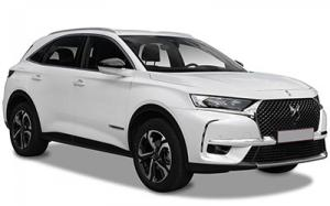 Foto 1 DS DS7 Crossback PureTech 225 Grand Chic 165 kW (225 CV)