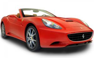 Foto 1 Ferrari California 4.3 V8 Cabrio 338 kW (460 CV)