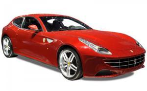Ferrari FF 6.3 485 kW (660 CV)
