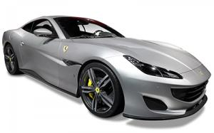 Configurador Ferrari Portofino