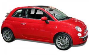 Foto Fiat 500C 1.2 Lounge 51 kW (69 CV)