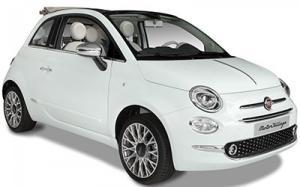 Foto Fiat 500C 1.2 8v Cabrio Lounge 51 kW (69 CV)