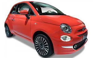 Configurador Fiat 500