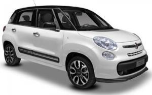 Fiat 500L 1.4 Pop Star 70 kW (95 CV)  de ocasion en Baleares