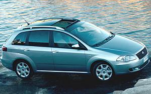 Fiat Croma 1.9 JTD 16V Emotion 110kW (150CV)
