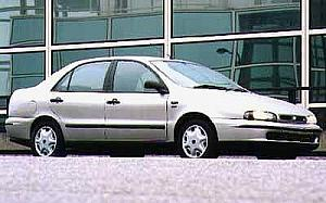 Fiat Marea 1.8 ELX de ocasion en Baleares