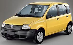 Fiat Panda 1.2 Dynamic  de ocasion en Barcelona