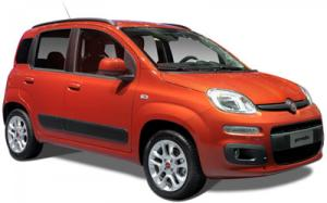 Configurador Fiat Panda