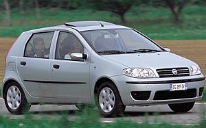 Fiat Punto 1.3 Multijet 51 kW (70 CV)  de ocasion en Cádiz