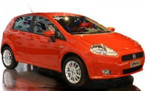 Fiat Grande Punto 1.3 Mjt Dynamic 55kW (75CV)