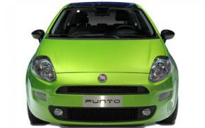 Fiat Punto Van 1.4 57 kW (77 CV)