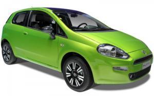 Fiat Punto 1.2 Pop S&S 51 kW (69 CV)  de ocasion en Huesca