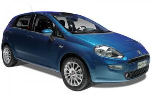 Fiat Punto 1.2 8v Easy S&S 51 kW (69 CV)  de ocasion en Baleares
