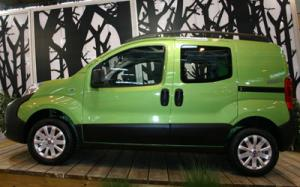 Foto 1 Fiat Qubo 1.3 MultiJet Dynamic 55 kW (75 CV)