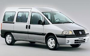 Fiat Scudo 2.0 JTD  Combi 69kW (94CV) SX