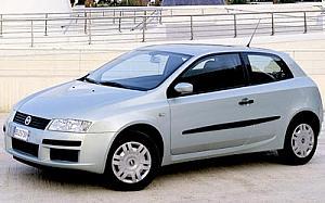 Fiat Stilo 1.9 JTD 100CV Active de ocasion en Madrid