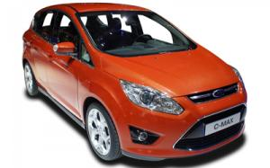 Ford C-Max 1.6 TDCI Trend 85 kW (115 CV) de ocasion en Zaragoza