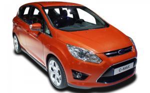 Ford C-Max 1.6 TDCI Trend 85 kW (115 CV)  de ocasion en Burgos