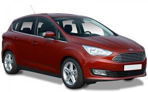 Ford C-Max 1.0 EcoBoost Trend+ 92 kW (125 CV)