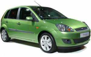 Ford Fiesta 1.4 TDCI Ambiente 50kW (68CV)