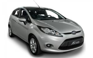 Ford Fiesta 1.4 TDCI Trend 51kW (70CV) de ocasion en Pontevedra
