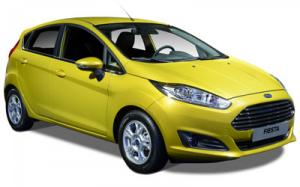 Ford Fiesta 1.25 Duratec Trend 60 kW (82 CV)