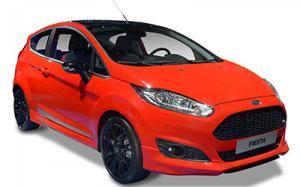 Ford Fiesta 1.0 EcoBoost ST-Line 74 kW (100 CV)  de ocasion en Girona