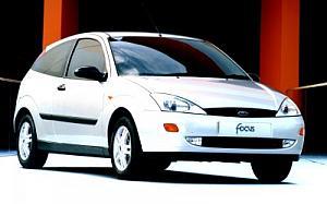 Ford Focus 1.6i 16v Trend 100CV