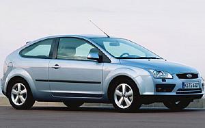 Ford Focus 2.0 Titanium 107kW (145CV)