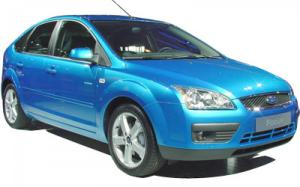 Ford Focus 1.8 TDCI Trend 85 kW (115 CV)