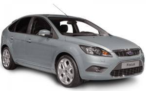 Ford Focus 1.6 TDCi Trend 80 kW (109 CV)