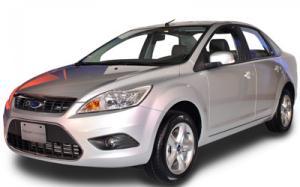 Ford Focus 1.6 TDCi Trend 80 kW (109 CV)  de ocasion en Málaga