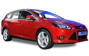 Ford Focus SportBreak 1.6 TDCI Trend 70 kW (95 CV)  de ocasion en Cádiz