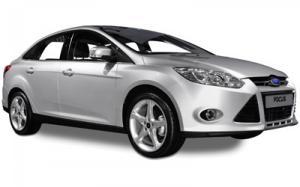 Ford Focus 1.0 Ecoboost Sedan S&S Trend 92 kW (125 CV)  de ocasion en Madrid