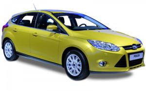 Foto Ford Focus 1.6 TDCI Edition 85 kW (115 CV)