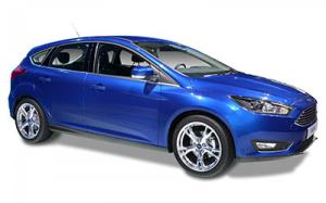 Ford Focus 1.6 TI-VCT Trend+ PowerShift 92 kW (125 CV)