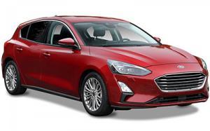 Ford Focus 1.5 Ecoblue Trend+ 88 kW (120 CV)  de ocasion en Cádiz