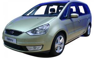 Ford Galaxy 2.2 TDCI Limited Edition 129 kW (175 CV)  de ocasion en Madrid