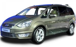 Ford Galaxy 2.0 TDCi 140cv DPF Titanium Powershift de ocasion en Madrid